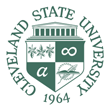 The Seal of Cleveland State University